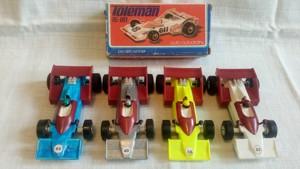 Toleman TG-183